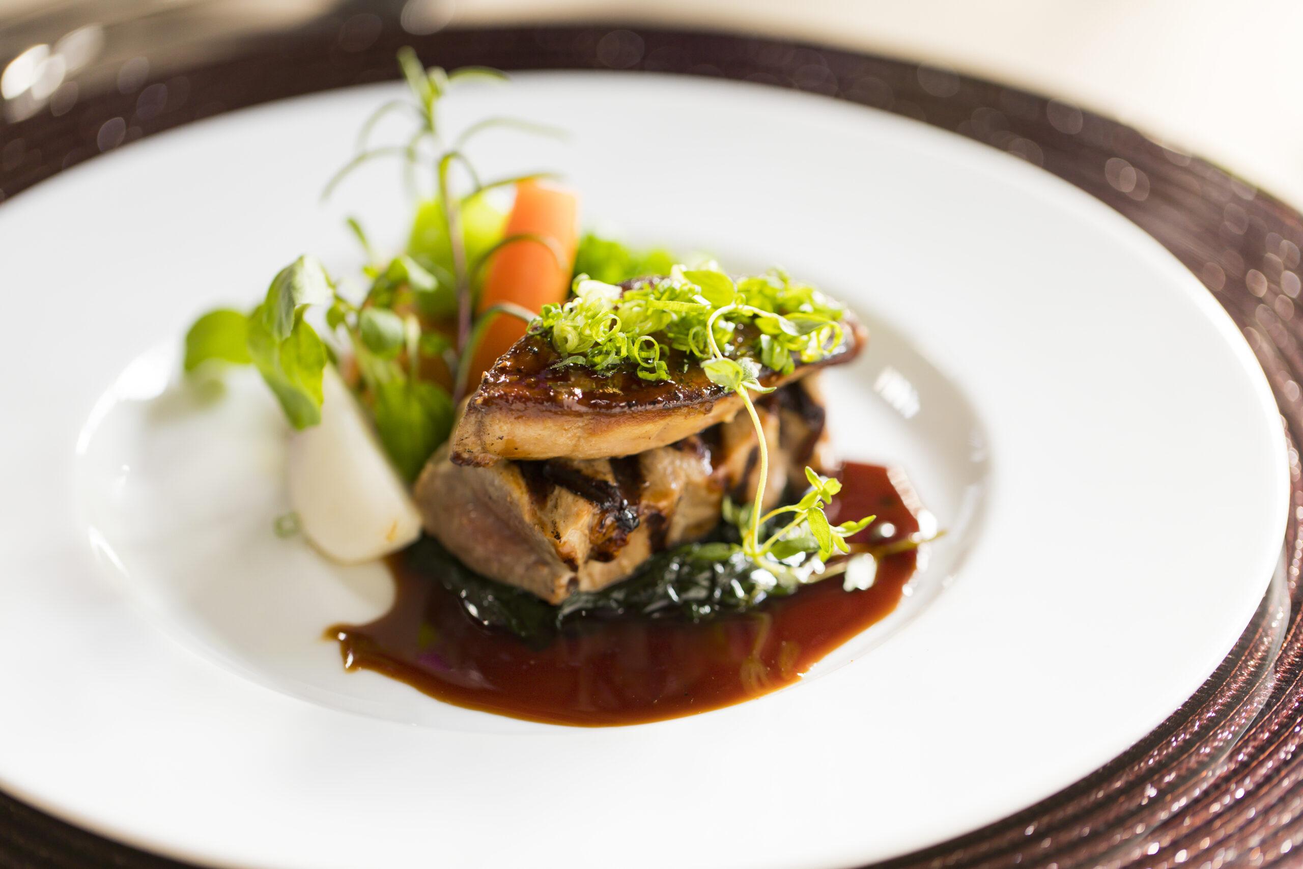 【料理重視の方必見】組数限定の豪華フルコース試食付きフェア